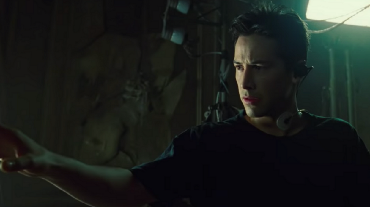 """Keanu Reeves Is Reprising His Role In """"Matrix 4"""" After Sixteen Years"""