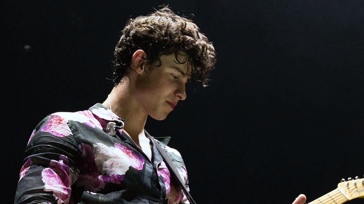 Le show de Shawn Mendes au Centre Bell déçoit les fans pour une seule raison