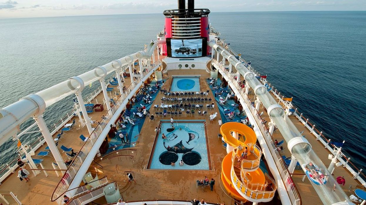 Disney Cruise Lines Are Set To Sail From Canada In 2020
