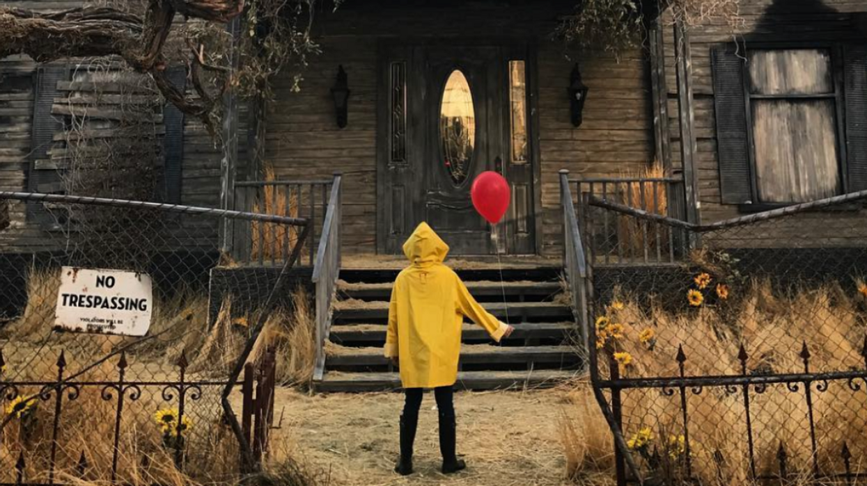 """Here Are All The """"IT Chapter 2"""" Filming Locations In Canada You Can Visit IRL"""