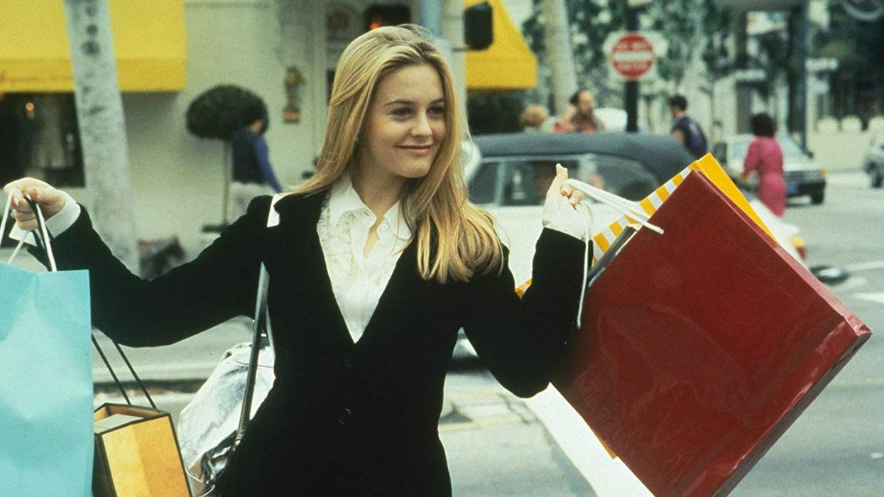 7 Iconic 90s Movies On Netflix Canada That Every Millennial Should Watch