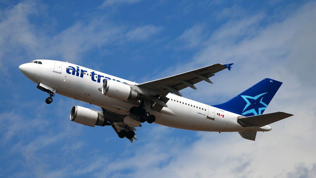 Air Transat annonce ses soldes du Black Friday avec des vols dans le Sud à moins de 500 $