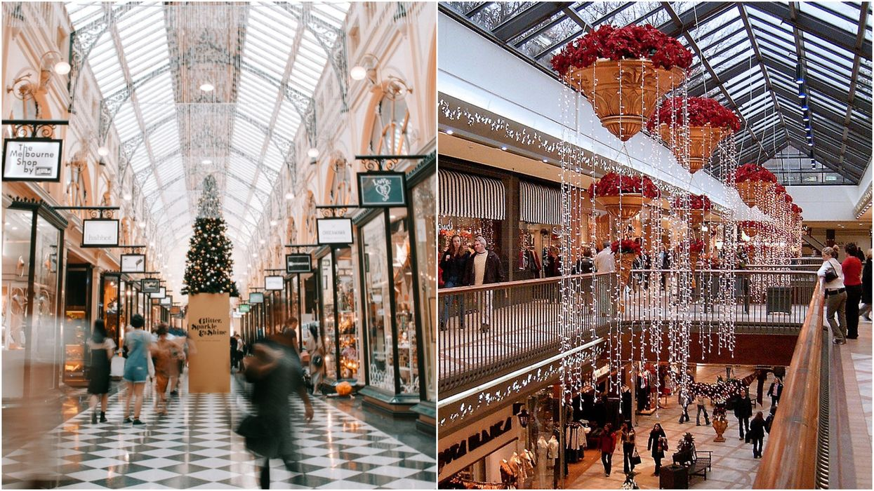 Ottawa Black Friday Deals That Are Definitely Worth Leaving Your House For