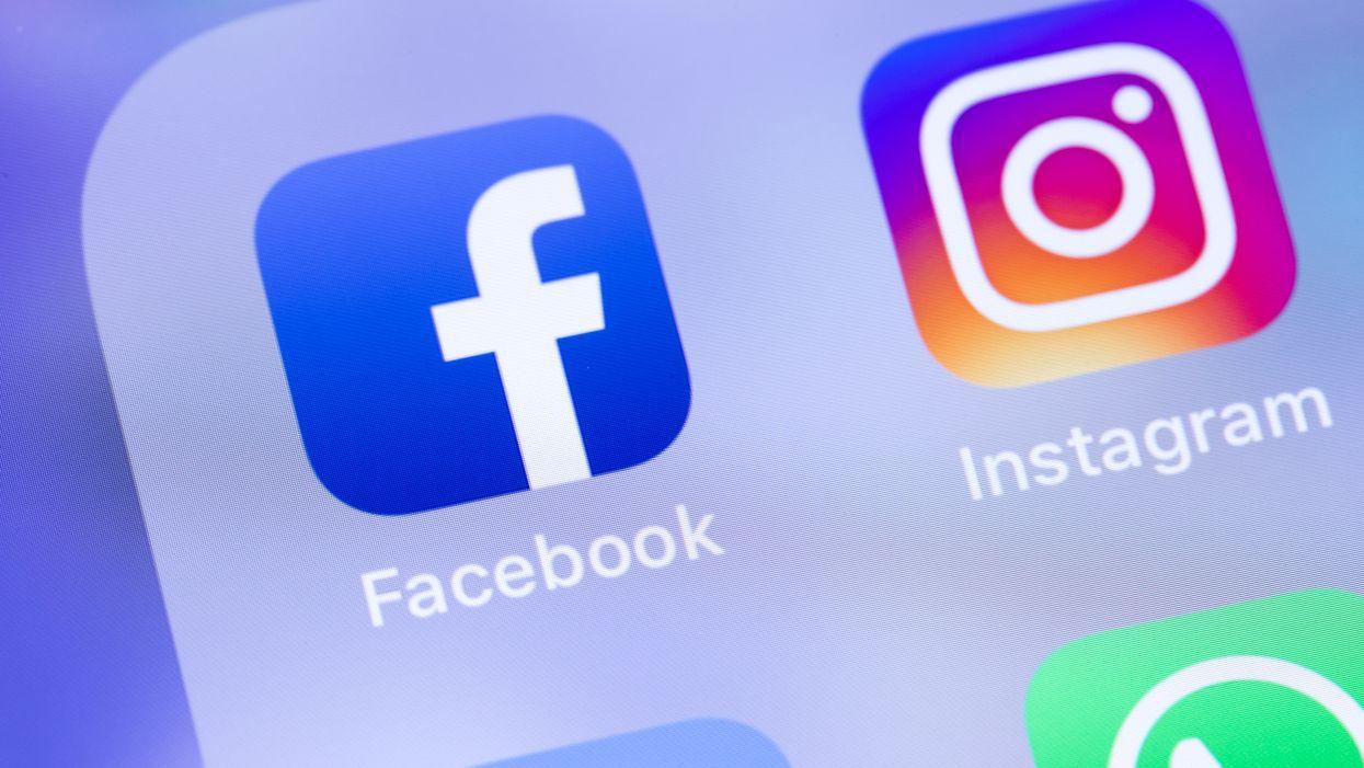 Facebook et Instagram en panne: Voici ce qu'il se passe et les réactions