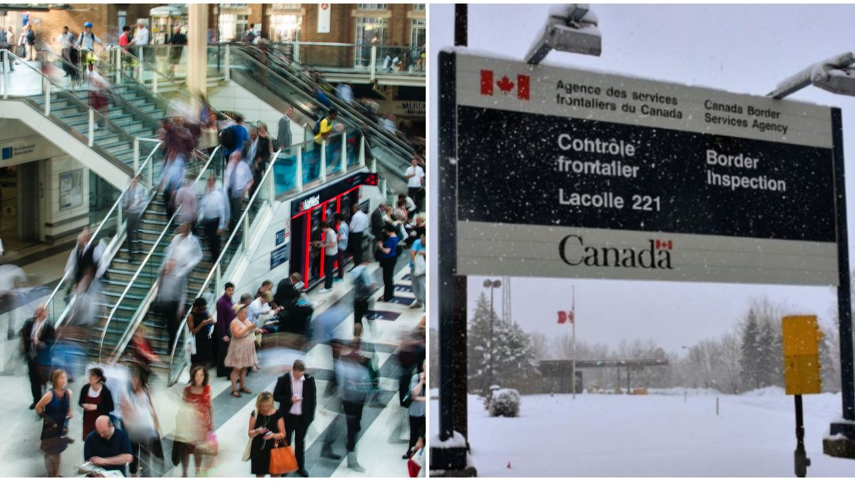 Canada Duty Exemption Depends On How Long You're In The U.S.