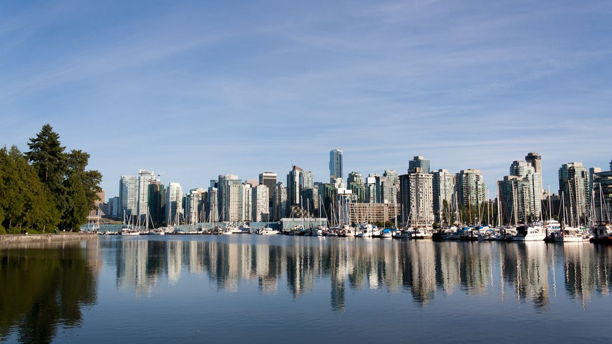 B.C. Condo Insurance Is Skyrocketing From 50% To 300%