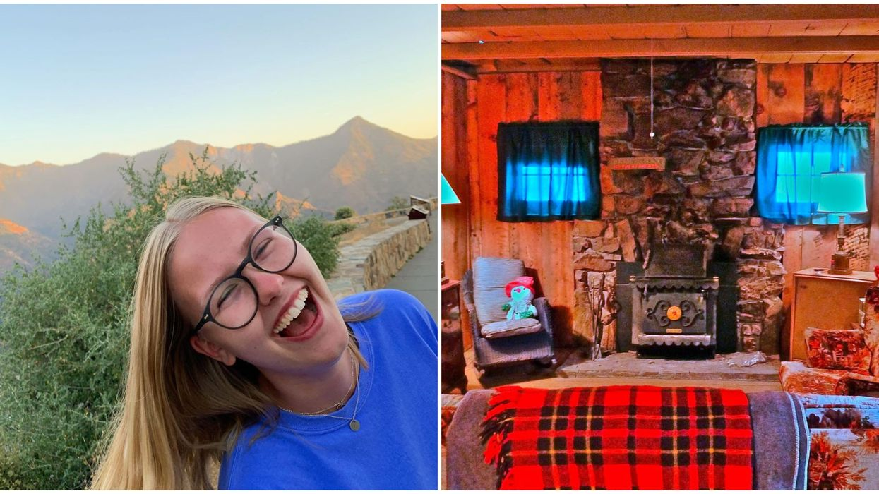 How To Explore California On A Budget If You're Broke And Still Want To Travel