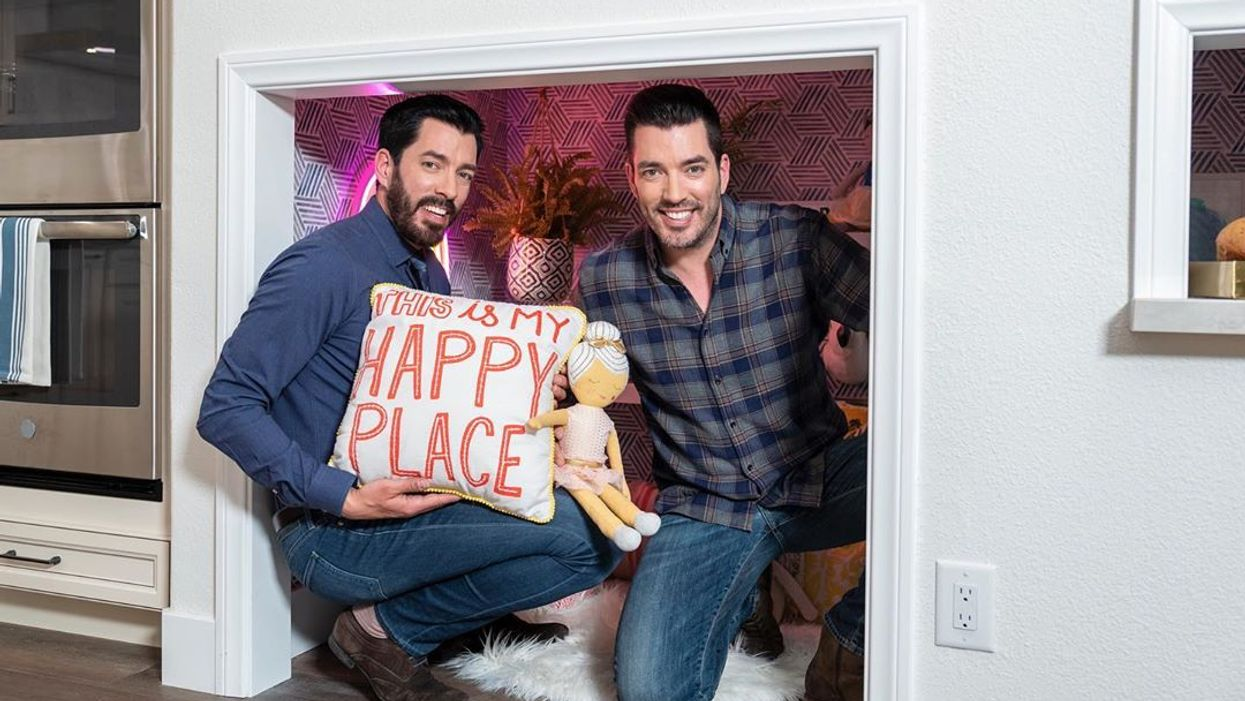 The Property Brothers Scandals Will Make You Rethink Your Love For The Show