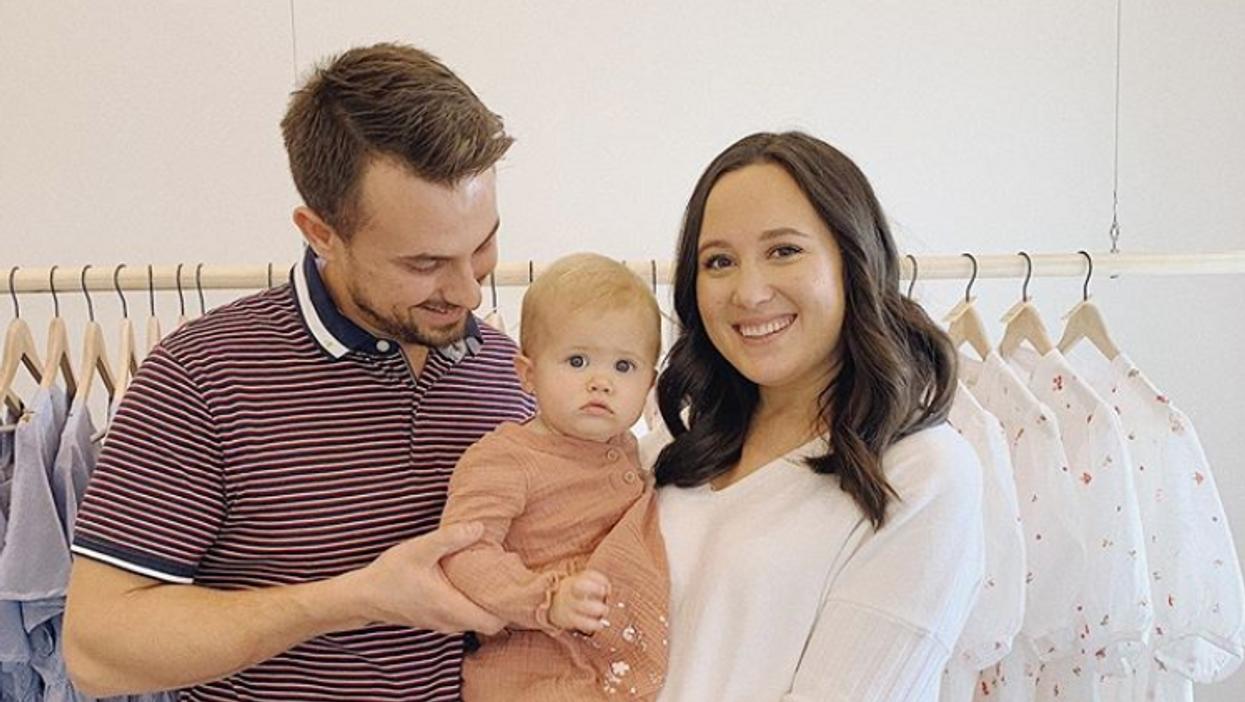 La youtubeuse Alexandra Larouche va être maman une 2e fois et voici son annonce