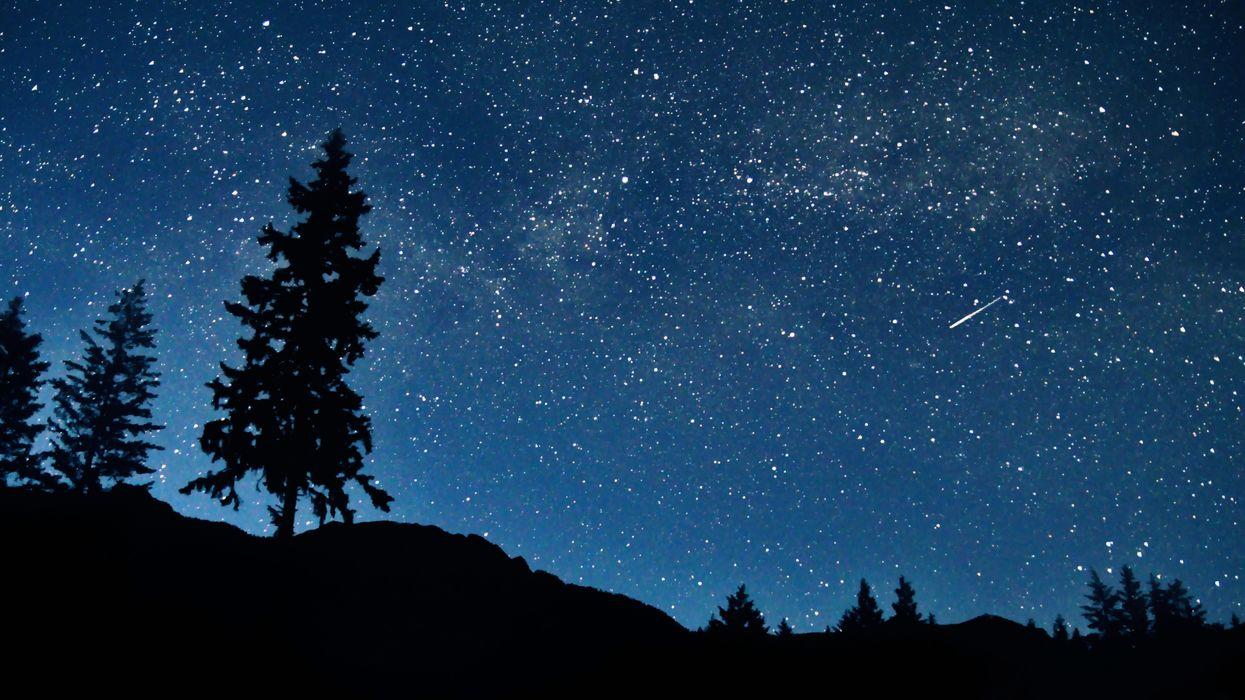 Ces 2 impressionnantes pluies d'étoiles filantes auront lieu au Québec en décembre