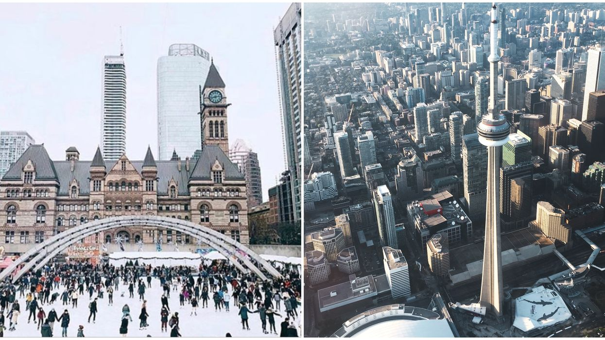 Things To Do In Toronto This Weekend December 6-8 2019