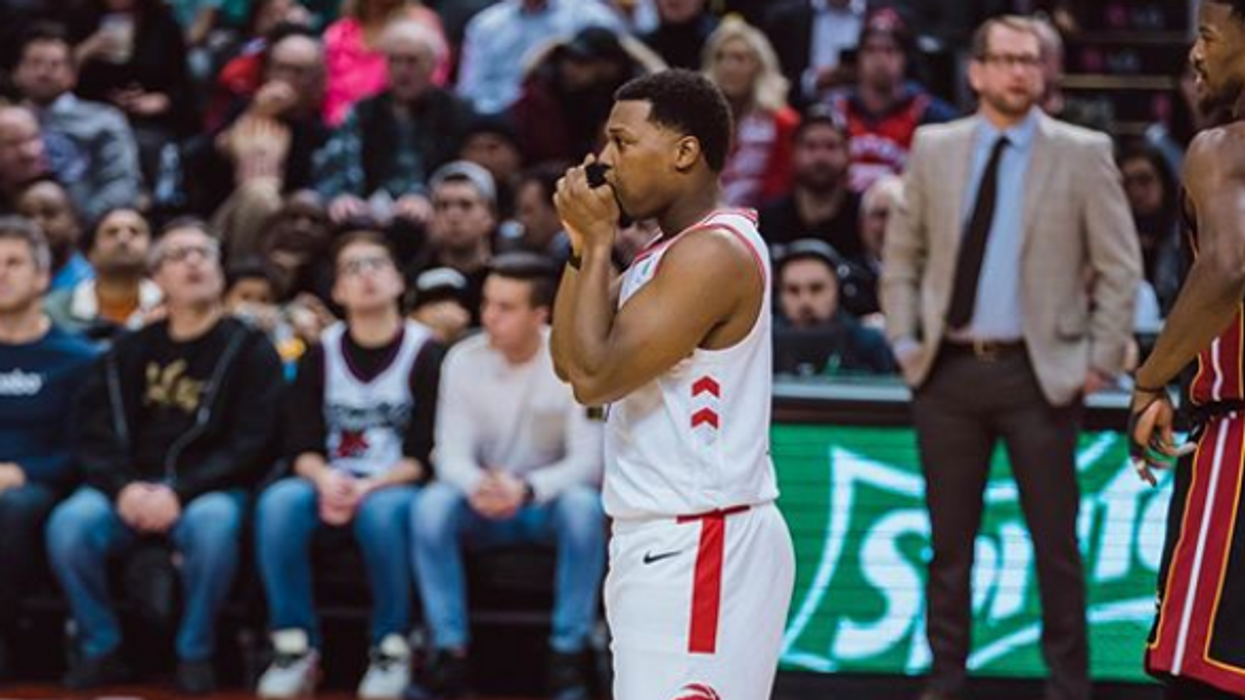 Kyle Lowry Injury Return Has Led To A Mixed Reaction From Toronto Raptors Fans