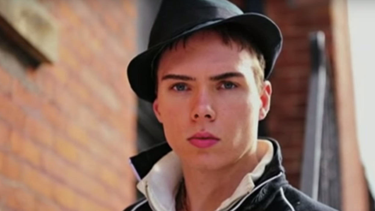 Just last week we got the news that Netflix would be dropping a documentary about the serial killer, Luka Magnotta, who's currently serving time in a Quebec prison. They gave it a pretty shocking title called Don't F**k With Cats: Hunting an Internet Killer,which highlights his first offense of killing two cats in a public video posted online. Luka Magnotta's Netflix Docuseries trailer just dropped and it's frightening.
