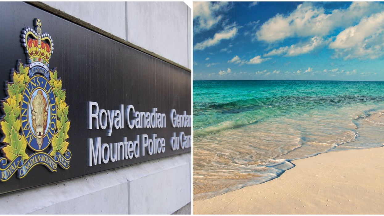Justin Trudeau's Aga Khan Island Vacation Left The RCMP Paying Back $56,000