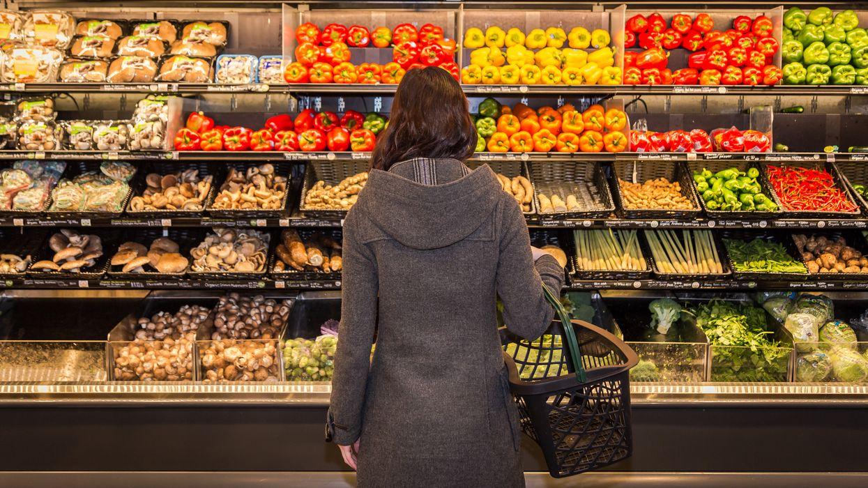 L'épicerie des Canadiens pourrait coûter près de 500$ de plus en 2020