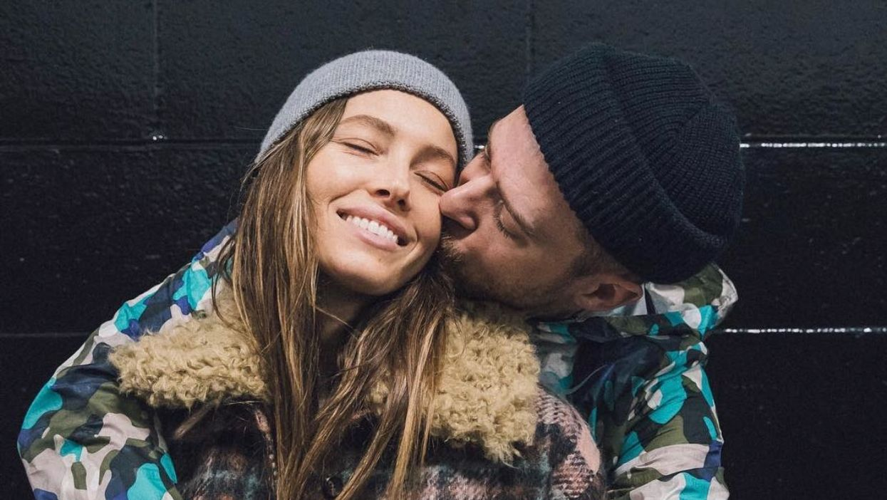 Justin Timberlake Apologizes To Jessica On Instagram After All The Internet Backlash