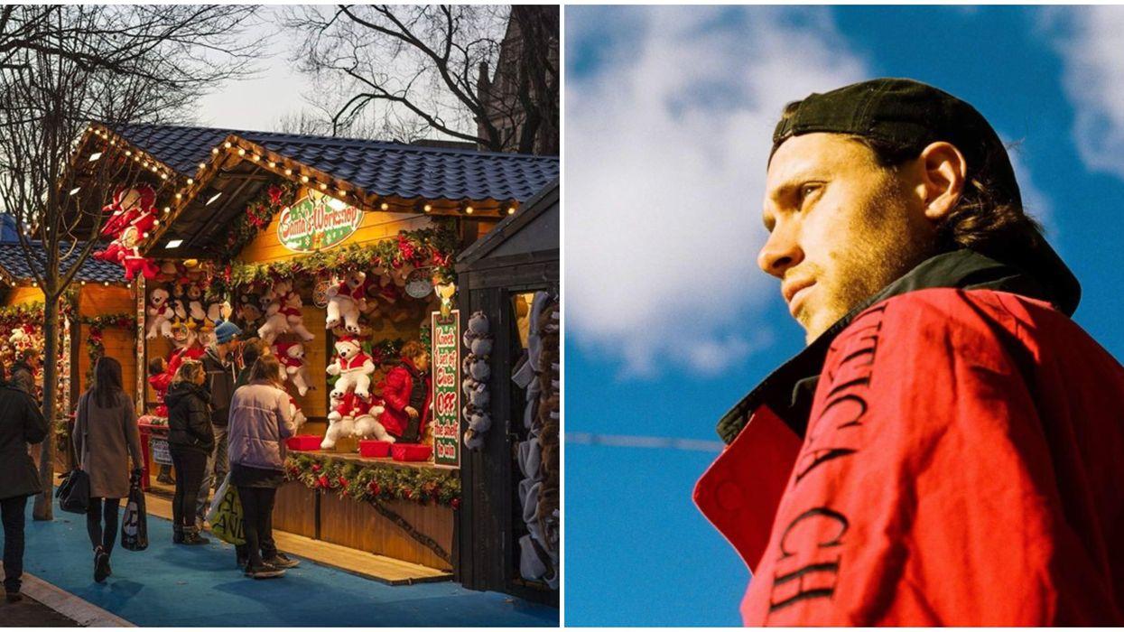 6 choses divertissantes à faire à Québec ce weekend du 6 au 8 décembre