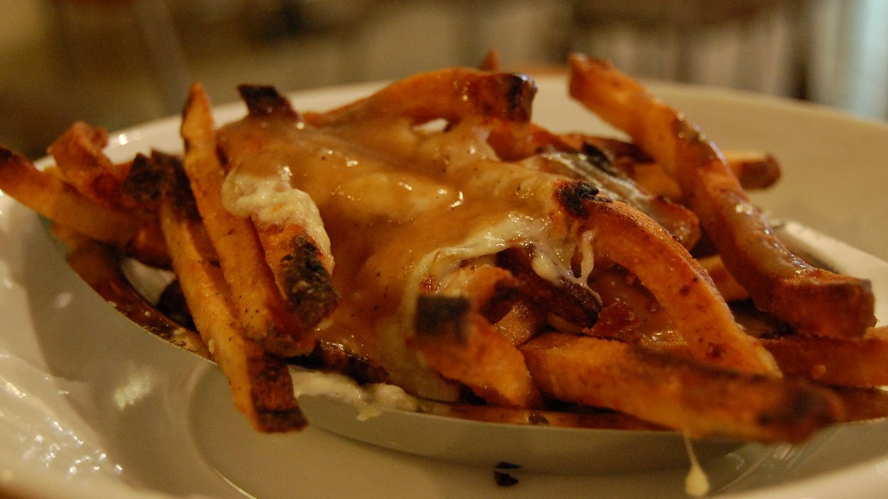 Poutine Ingredients Should Not Include Mozzarella According To Angry Reddit Post