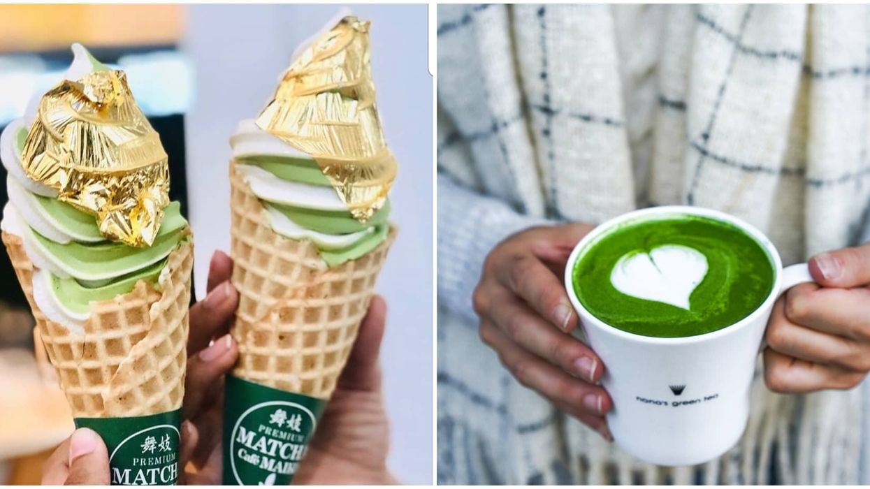 The Best Matcha Places In Seattle To Try If You Love Matcha