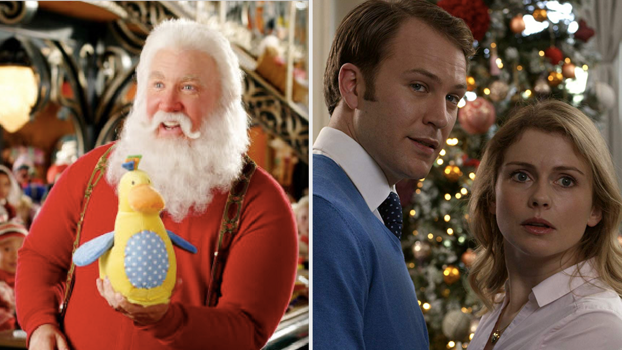 The Christmas holidays are right around the corner, bringing with them tons of holiday cheer and unfortunately a lot of snow that'll make you want to stay inside. Luckily, we have access to so much content right at our fingertips to enjoy while hiding in from the cold. Here are five Christmas movies on Netflix Canada and Disney+ with sequels to binge-watch this month.