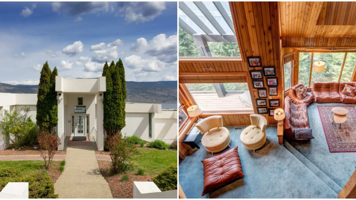 7 BC Airbnb Mansions For Rent In BC You Can Split With Your Friends For Super Cheap