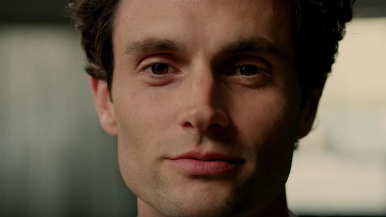 """""""You"""" Season 2 Teaser Trailer"""