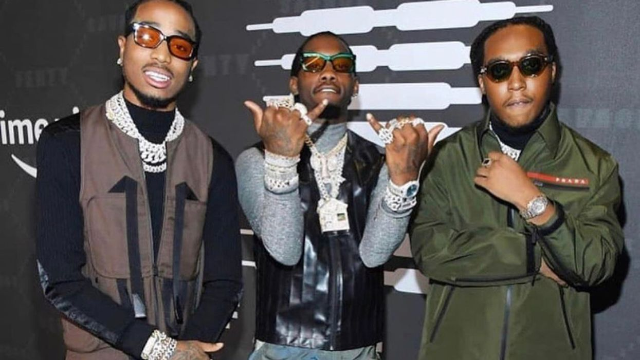 Uber Eats Free Delivery For The New Migos Menus Is Chicken Goals