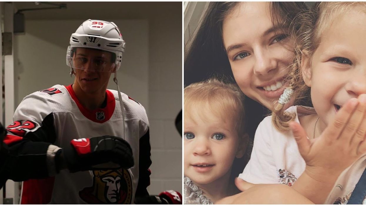Nikita Zaitsev's Ex-Wife Is Accusing Him Of Kidnapping (VIDEO)
