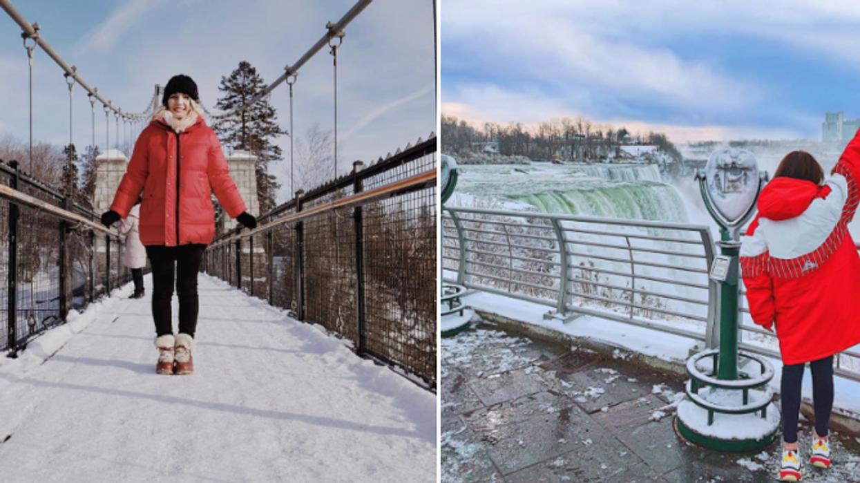 12 idées de road trips à quelques heures de Montréal à faire cet hiver