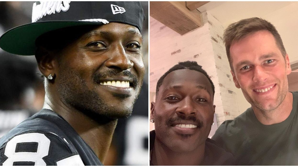 Antonio Brown News Includes Dramatic Public Instagram Apology With One Major Oversight