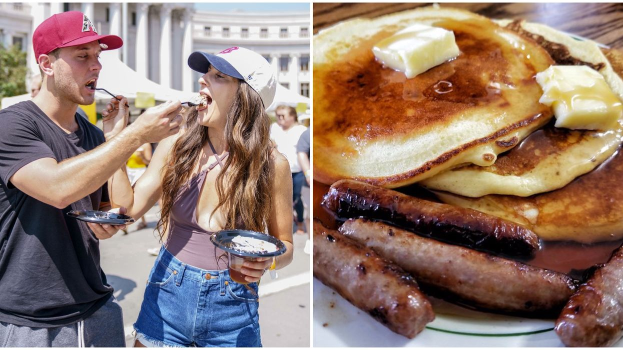 A Brunch Fest In Houston Is Coming To The City This Spring
