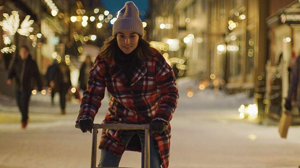 J'ai écouté la série Home for Christmas sur Netflix et voici ce que j'en ai pensé