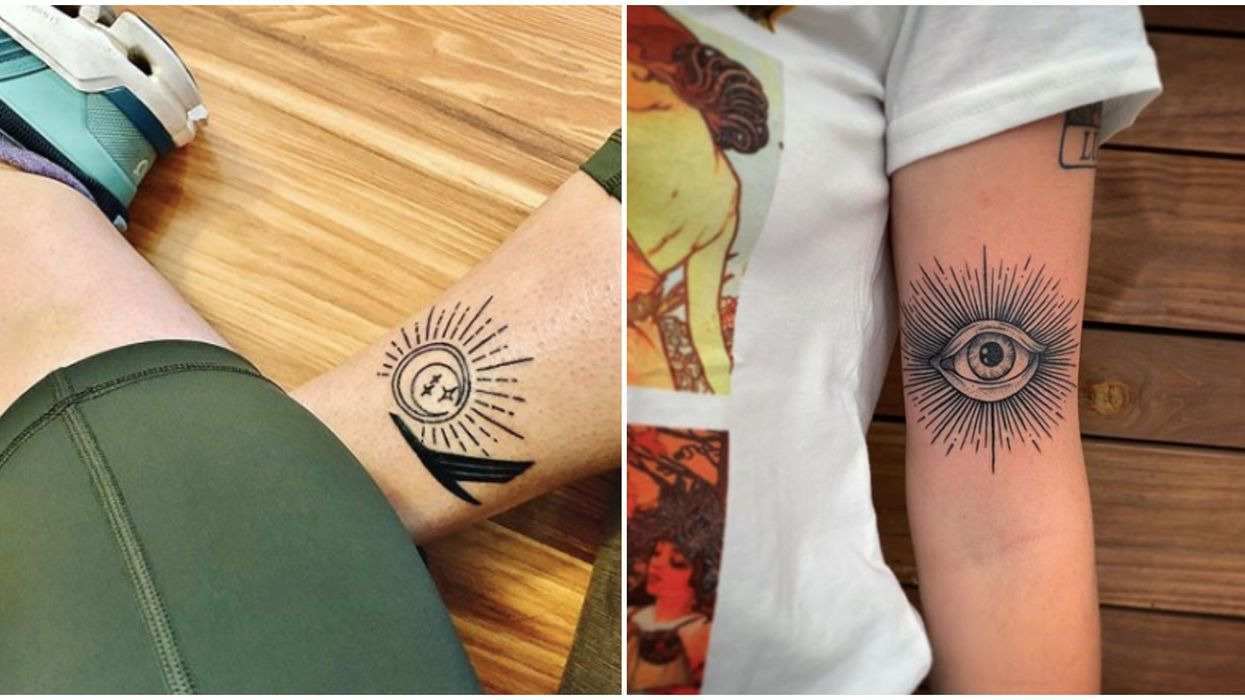 6 Tattoo Shops In North Carolina Offering Friday The 13th Tattoo Flash Sales