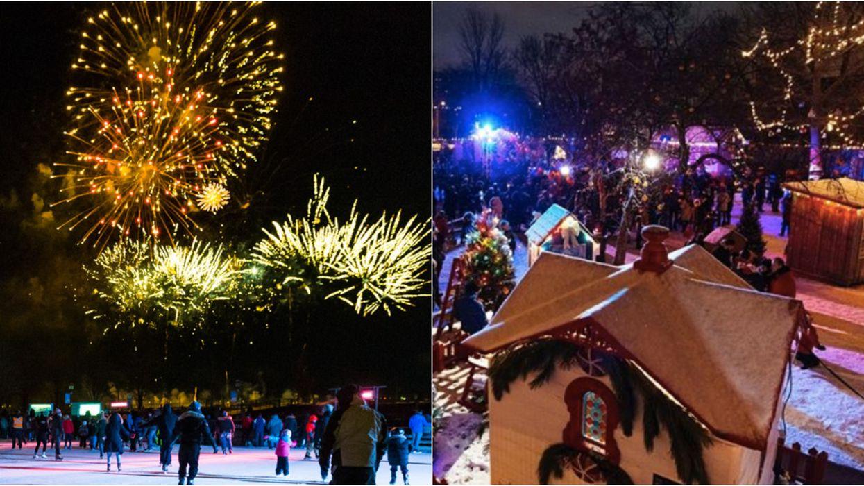 8 idées d'activités originales à faire à Montréal ce weekend du 13 au 15 décembre