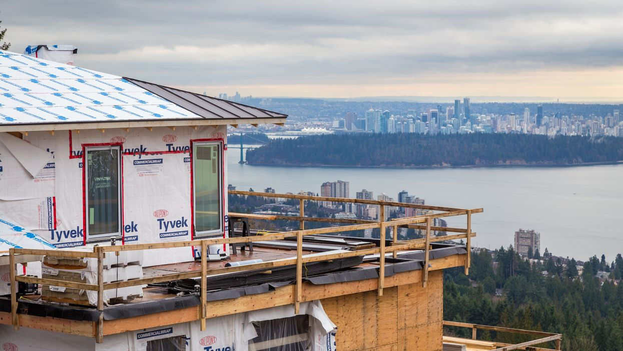 Expensive Housing In Vancouver: Homes Cost Over Nine Times What People Make
