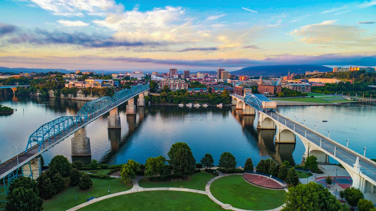 The Best Cities For Millennials In The United States To Work In Are The South