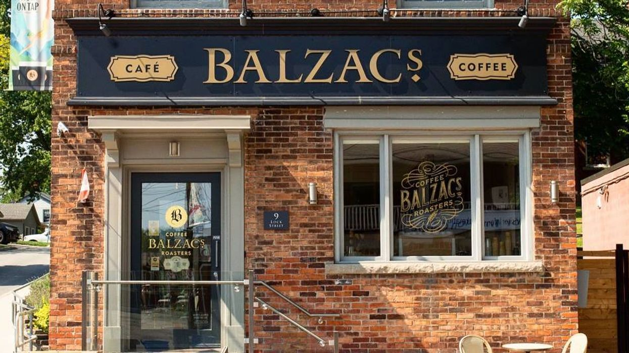Balzac's Coffee Roasters Is Going National But Isn't Trying to Be The Next Tim Hortons