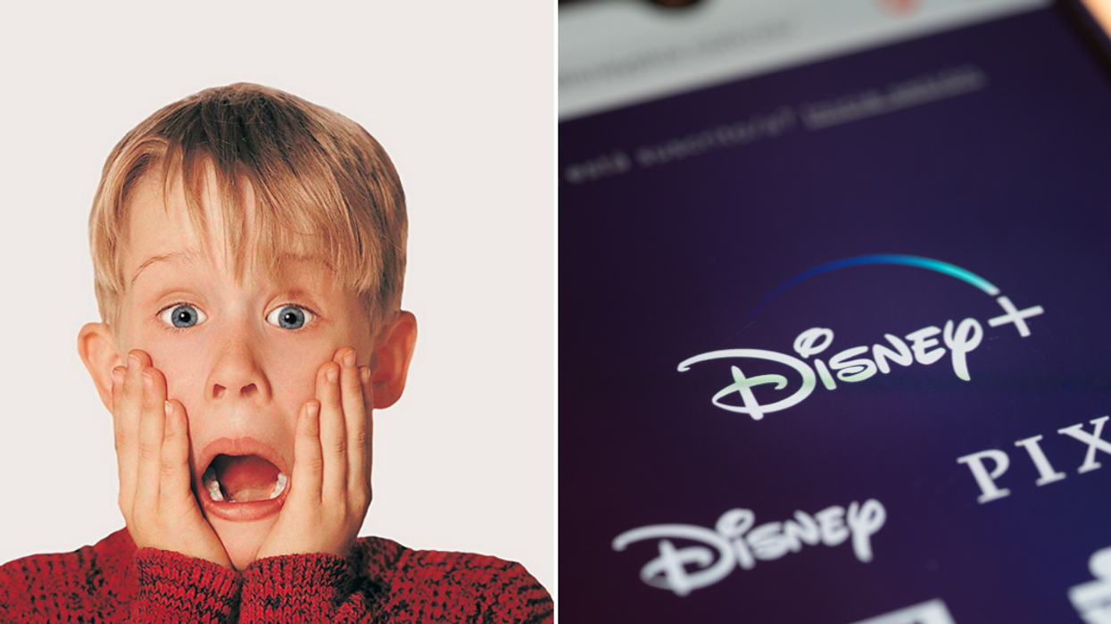 """Disney+'s """"Home Alone"""" Reboot Just Announced The Cast Set To Film In Canada Next Year"""