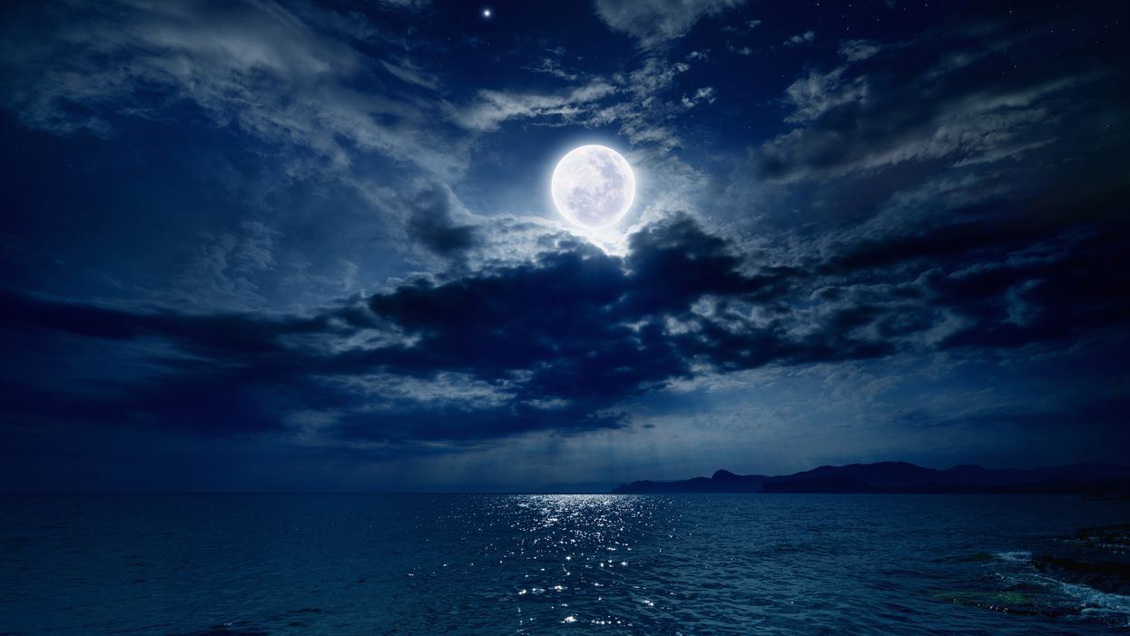 Florida Full Moon Will Be Last Of The Decade Carrying Special Numerological Significance