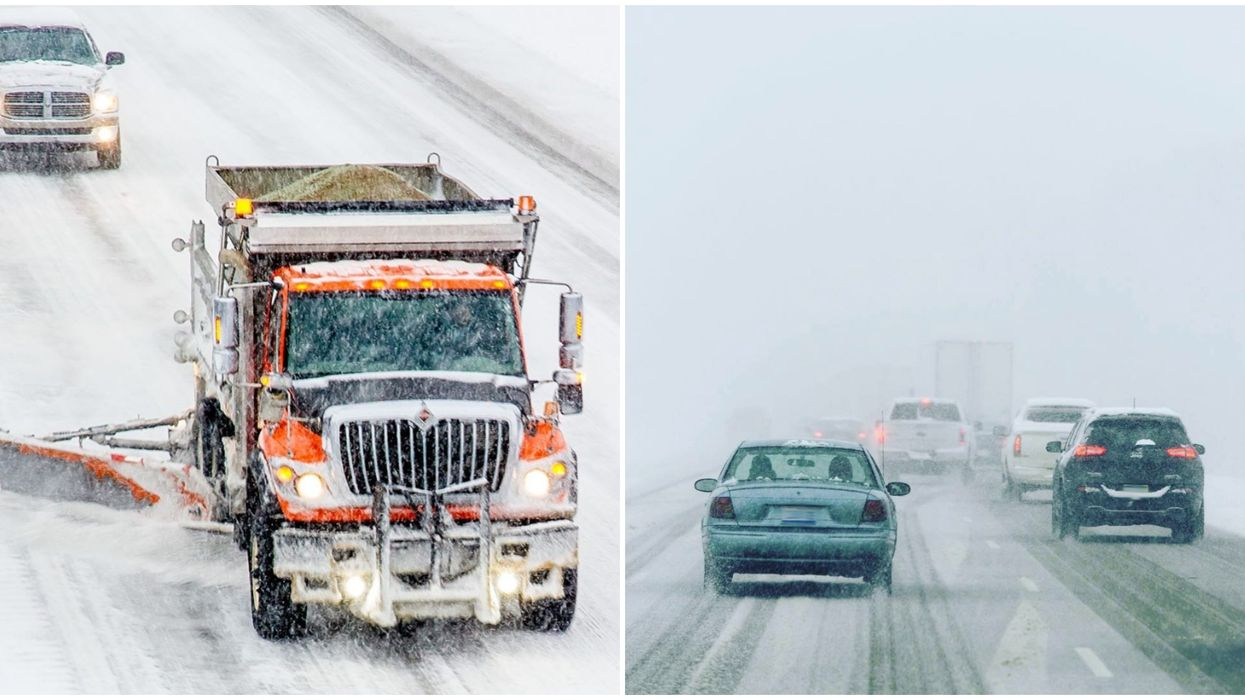 Road Conditions In Detroit Are Going To Be Much More Manageable This Winter