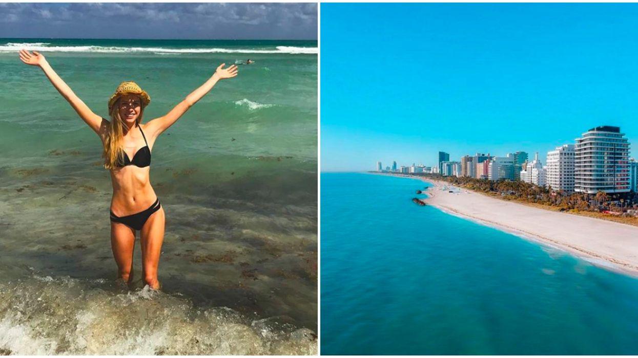 Charlotte Flights To Miami Are Super Cheap For Spring Break