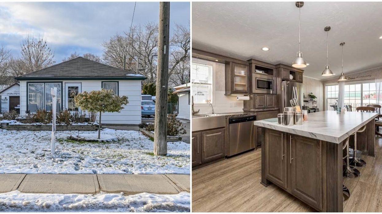 Cheap Homes Near Toronto That You Can Buy For Under $350,000