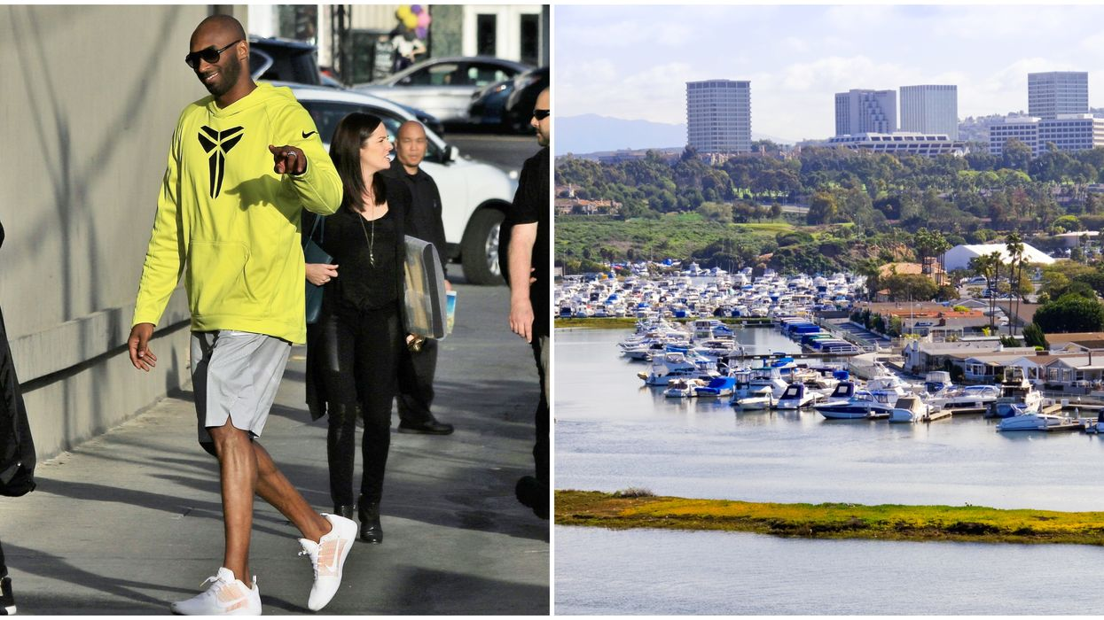 Kobe Bryant Car Accident Good Samaritan Act Is So Heartwarming
