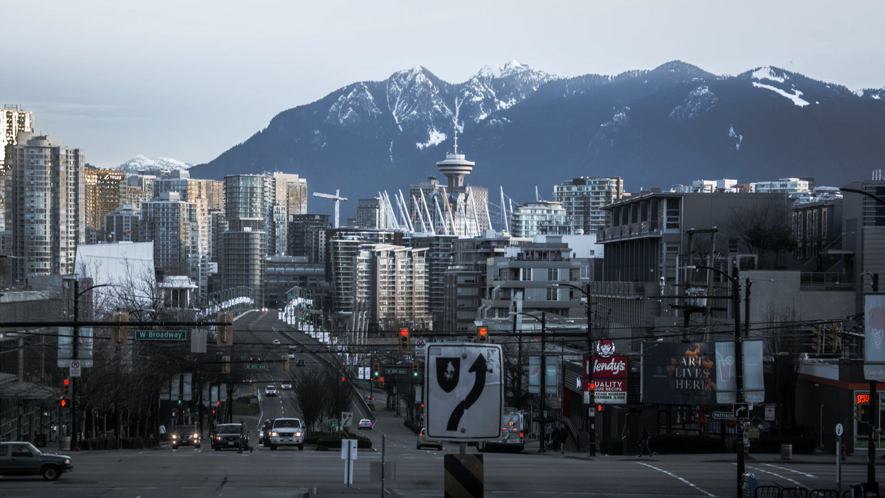 Vancouver's Average Rent Is Expected To Shoot Up To $2,423 Per Month In 2020