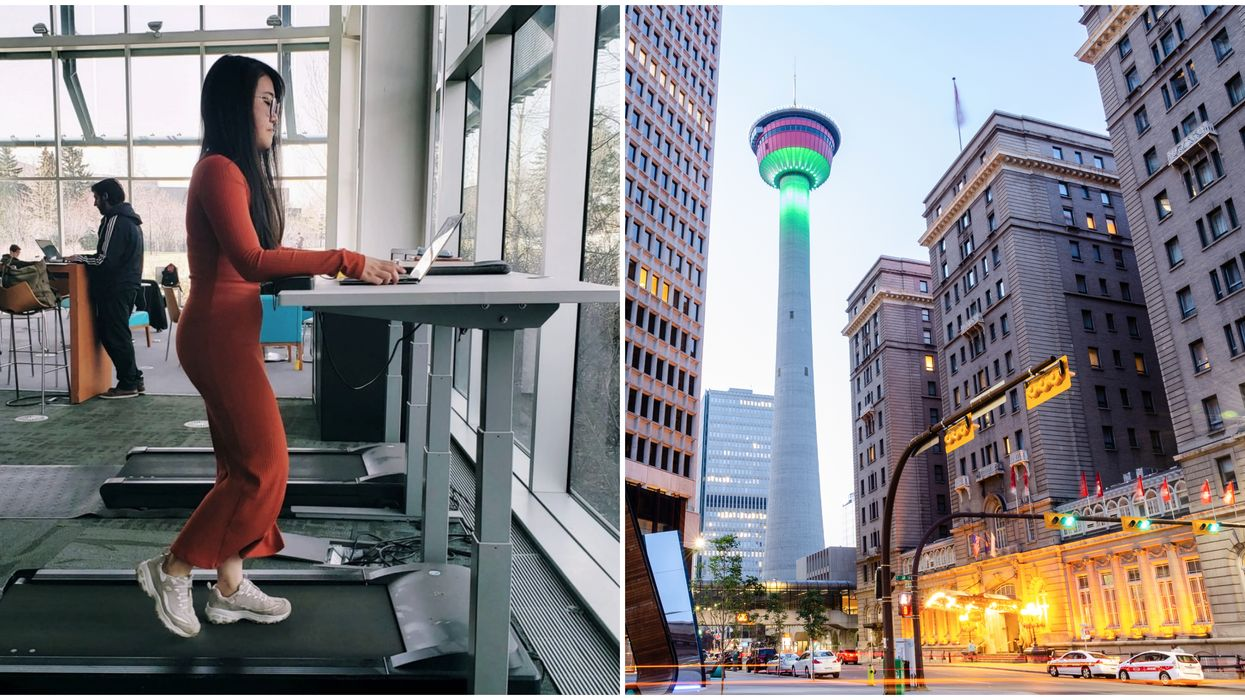 7 Jobs In Calgary That Pay A Salary Of $100,000 Or More Right Now