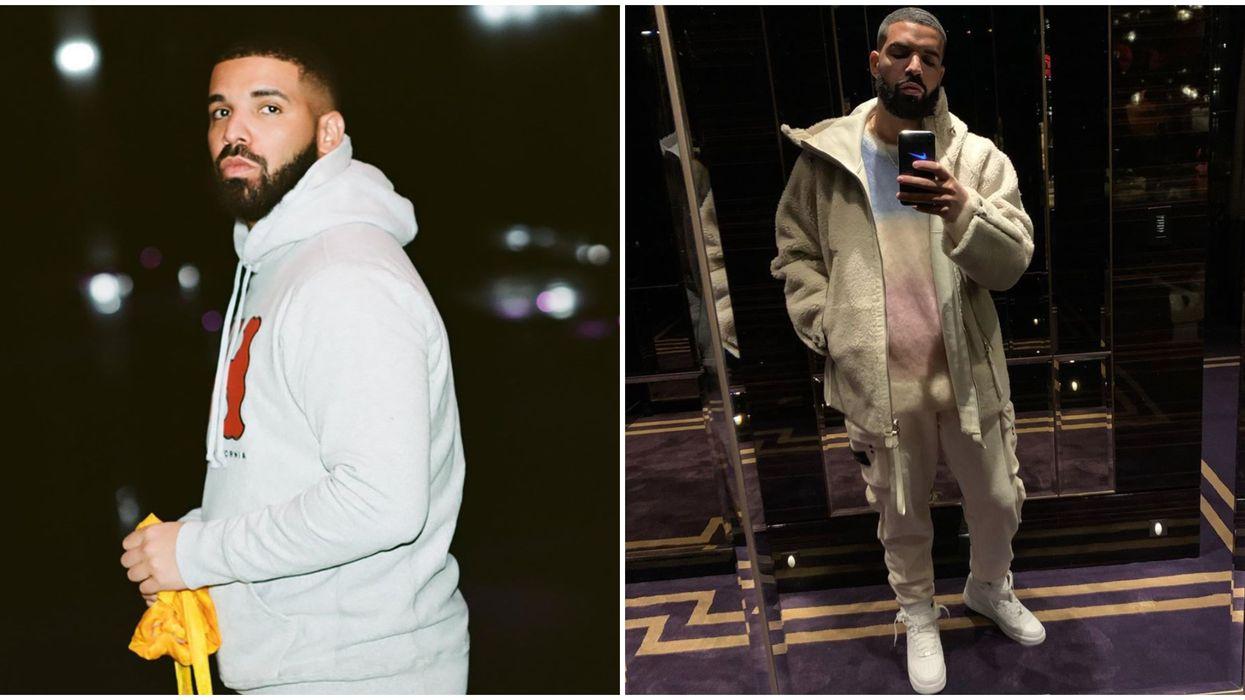 Drake's New Album