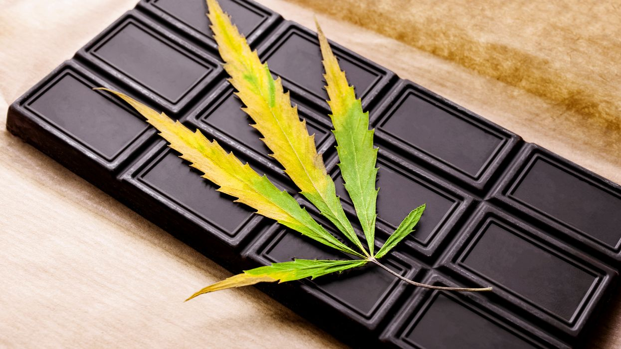 Canada Is Legalizing Edibles But Ontario Won't Have Any For Sale