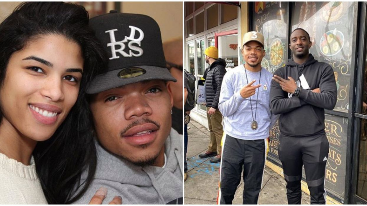 Atlanta Fans Are Annoyed By Chance The Rapper Canceling His Tour For 2020