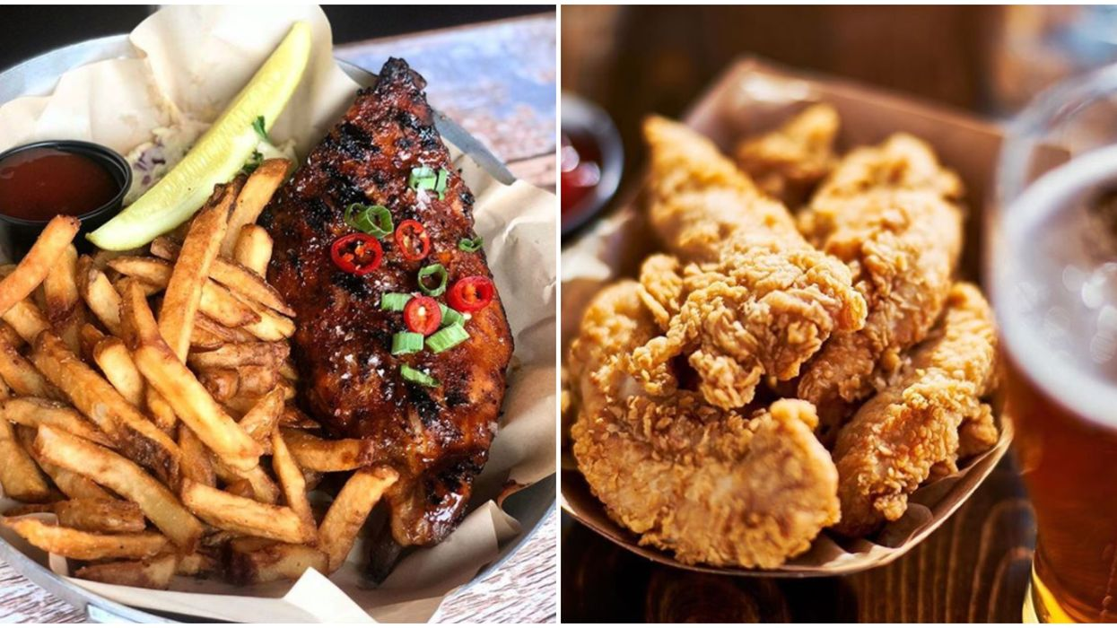 Blackjack BBQ In Toronto Has AYCE Deals Every Single Day