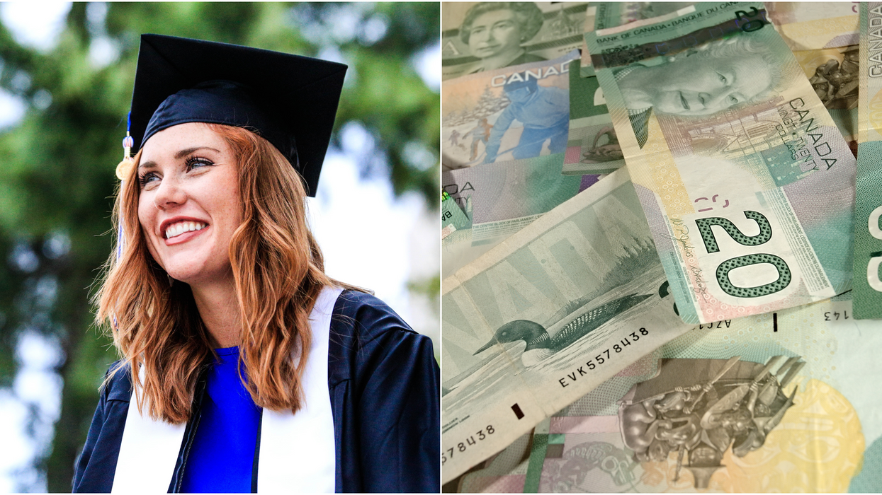8 Tips To Help You Graduate University With No Debt In Canada